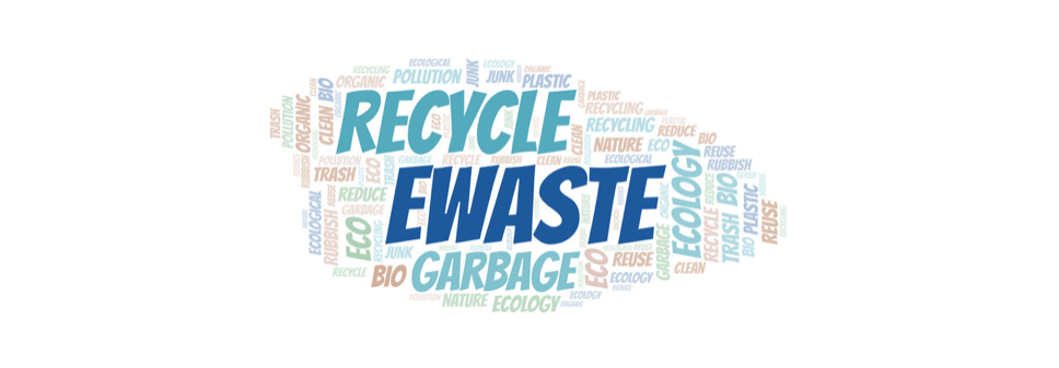 Guest Blog: Electronics recycling done the right way, securely and sustainably.